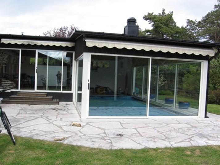 ferienhaus 1524 ferienhaus mit eigenem pool gotland. Black Bedroom Furniture Sets. Home Design Ideas