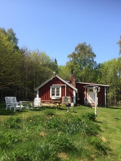 ferienhaus 1813 sch nes ferienhaus in schwedens idyllischer natur blekinge. Black Bedroom Furniture Sets. Home Design Ideas