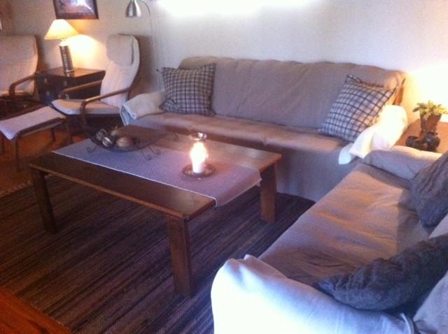 Ferienhaus 923 sch nes ferienhaus mit ruhiger lage bei for Sofa schweden
