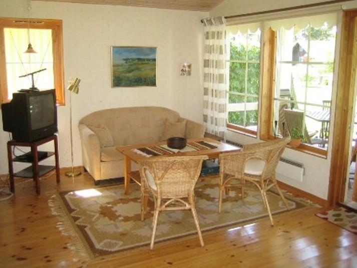 Ferienhaus 333 Ferienhaus Perfekt Um Sich Im Sommer Zu