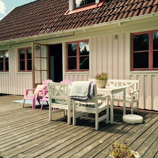 ferienhaus 1841 sch nes haus mit guter lage in einem. Black Bedroom Furniture Sets. Home Design Ideas