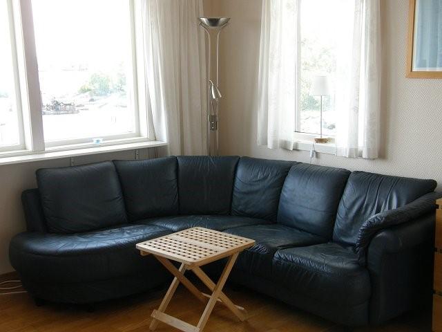 ferienhaus 628 ferienhaus mit toller lage im sch rengarten g teborg. Black Bedroom Furniture Sets. Home Design Ideas