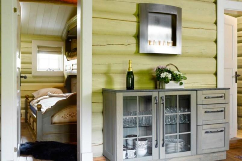 Schweden Einrichtung ferienhaus 1182 tolle ferienwohnung bei lofsdalen härjedalen