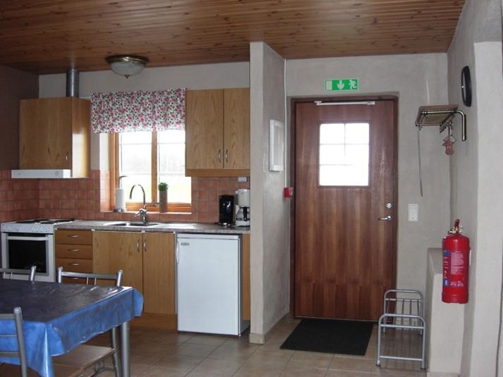 ferienhaus 1328 behindertengerechte ferienwohnung auf hof in sk ne sk ne. Black Bedroom Furniture Sets. Home Design Ideas
