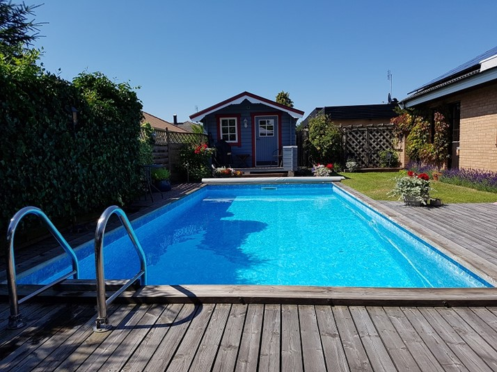 ferienhaus 755 gehobenes ferienhaus mit pool in sk ne sk ne. Black Bedroom Furniture Sets. Home Design Ideas
