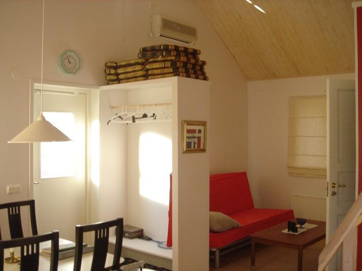 Ferienhaus 446 modernes ferienhaus perfekt um sich zu for Sofa schweden